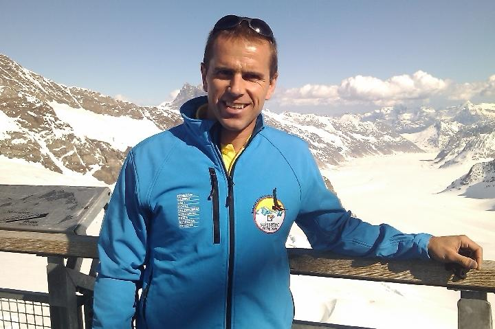 Didier Plaschy - Winner of 2 World Cup Ski Races