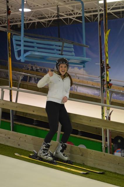 Media Gallery: Alpine Indoor Ski And Snowboard Toronto