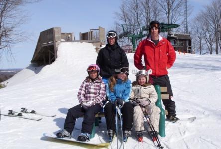 Ski Toronto